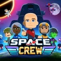 Okładka Space Crew (PC)