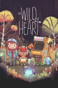 The Wild at Heart (XONE cover
