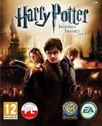 Okładka Harry Potter and the Deathly Hallows Part 2 (PC)
