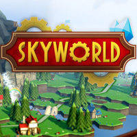 Game Box for Skyworld (PS4)