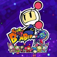 Okładka Super Bomberman R (PC)