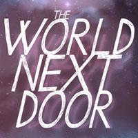 Okładka The World Next Door (PC)