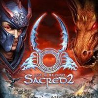 Okładka Sacred 2: Ice & Blood (PC)