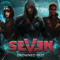 Okładka Seven: Drowned Past (PC)