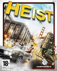 Game Box for HEI$T (X360)