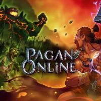 Okładka Pagan Online (PC)