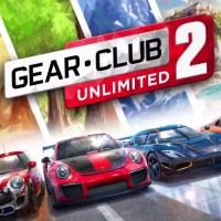 Okładka Gear.Club Unlimited 2 (Switch)