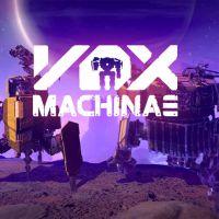 Okładka Vox Machinae (PC)
