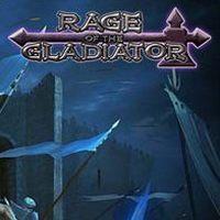 Okładka Rage of the Gladiator (3DS)