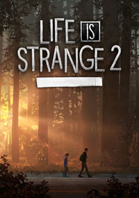 Okładka Life is Strange 2 (PC)