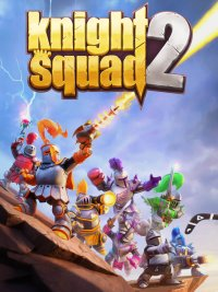 Game Box for Knight Squad 2 (PC)