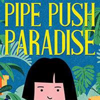 Game Box for Pipe Push Paradise (PS4)