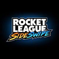 Rocket League Sideswipe (iOS cover
