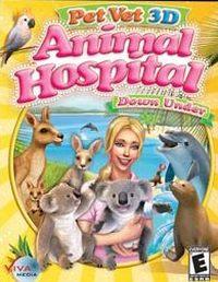 Okładka Pet Vet 3D: Animal Hospital Down Under (PC)