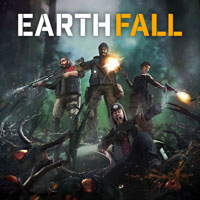 Okładka Earthfall (PC)