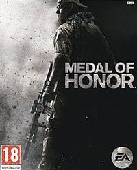Okładka Medal of Honor (PC)