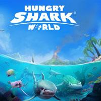 Okładka Hungry Shark World (AND)
