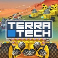 Okładka TerraTech (PC)