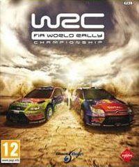 Okładka WRC: FIA World Rally Championship (PC)