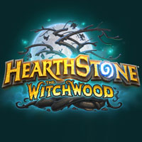 Okładka Hearthstone: The Witchwood (AND)