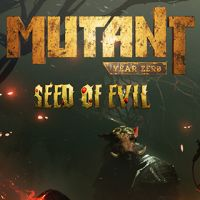 Game Box for Mutant Year Zero: Seed of Evil (PC)
