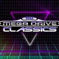 Okładka Sega Mega Drive Classics (PC)