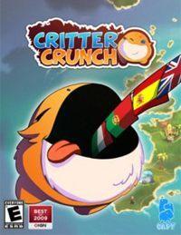 Okładka Critter Crunch (PS3)