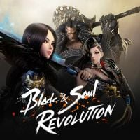 Okładka Blade & Soul: Revolution (AND)