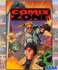 Okładka Comix Zone (PC)