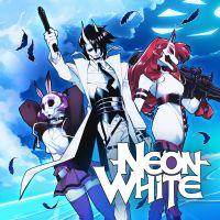 Okładka Neon White (PC)