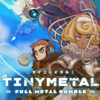 Okładka Tiny Metal: Full Metal Rumble (PC)