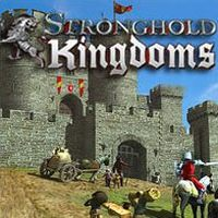 Okładka Stronghold Kingdoms (PC)