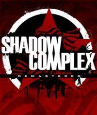 Okładka Shadow Complex Remastered (PC)