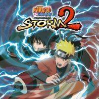 Game Box for Naruto Shippuden: Ultimate Ninja Storm 2 (PC)