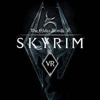 Okładka The Elder Scrolls V: Skyrim VR (PS4)