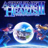Game Box for Asdivine Hearts 2 (PC)