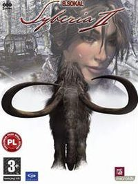 Game Box for Syberia II (PC)