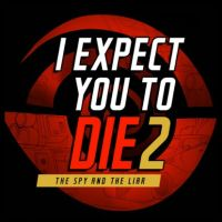 Game Box for I Expect You to Die 2 (PS4)
