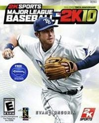 Okładka Major League Baseball 2K10 (PC)