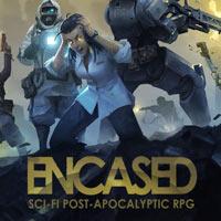 Okładka Encased (PC)