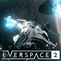 Game Box for Everspace 2 (PC)