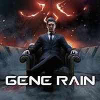Game Box for Gene Rain: Wind Tower (PC)