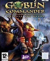Okładka Goblin Commander: Unleash the Horde (PS2)