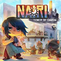 Game Box for NAIRI: Tower of Shirin (Switch)