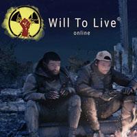 Okładka Will to Live Online (PC)
