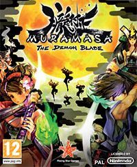 Game Box for Muramasa Rebirth (PSV)