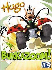 Okładka Hugo: Bukkazoom! (PC)