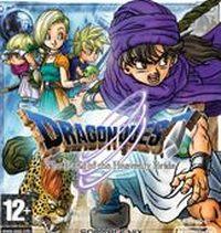 Okładka Dragon Quest V (iOS)