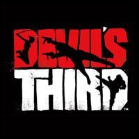 Devil's Third (WiiU cover