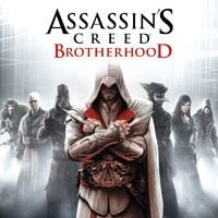 Okładka Assassin's Creed: Brotherhood (PC)